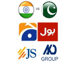 BOL Pakistan vs Geo India